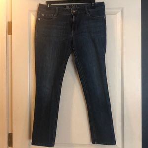 DL1961 jeans size 30